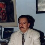 Jorge Flores Aguilera