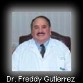 Freddy Udalrico Gutiérrez Velarde
