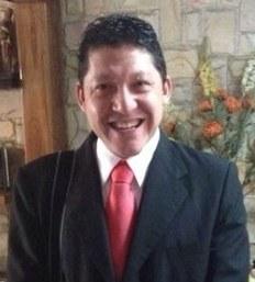 Cristian Añez Martinez