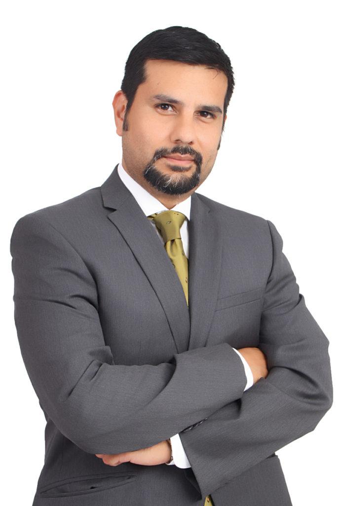 Raul Escobar Ugarte