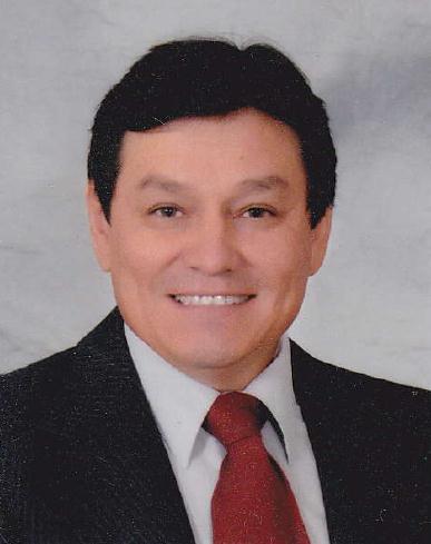 Edgar Achá Vargas