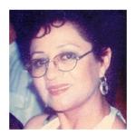 Dra. Sonia Sempértegui Gomez Garcia