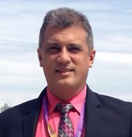 Dario Lautaro Suárez Oyhamburú