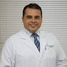 Javier Severiche